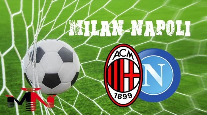 Milan, Musacchio: