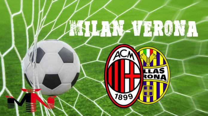 Probabili formazioni Milan-Verona: Romagnoli recupera ma Gattuso non lo rischia