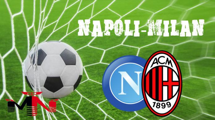 Napoli-Milan, Gattuso: